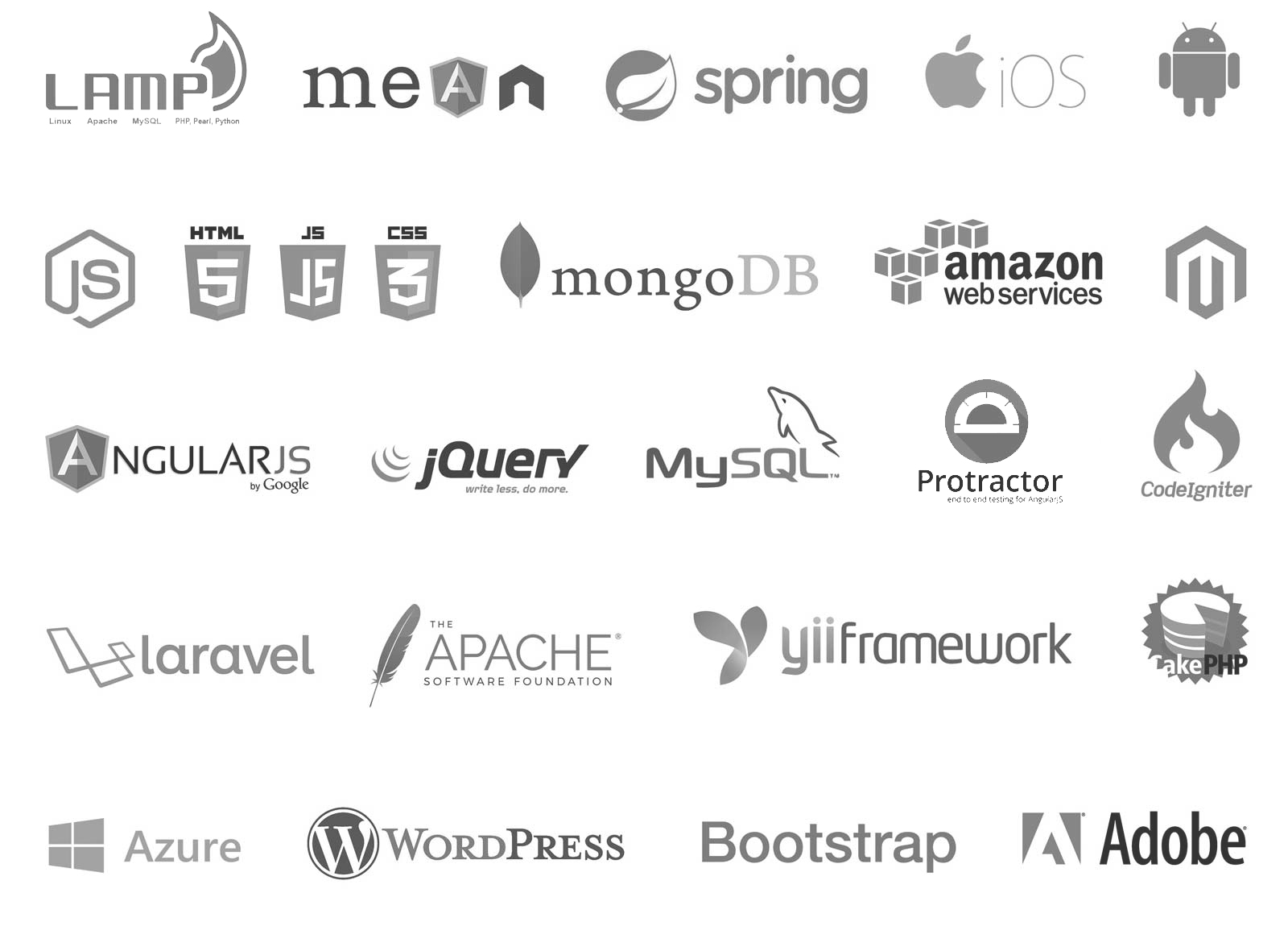 C7 Creative Technology Stack